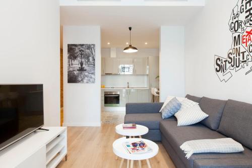 Vale Apartments Barcelona photo 6