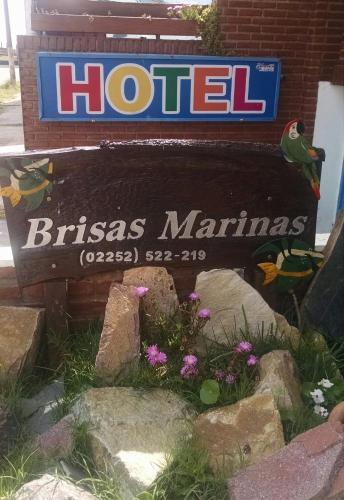 Foto de Hotel Brisas Marinas