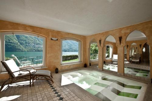 Relais Villa Vittoria - 30 of 41