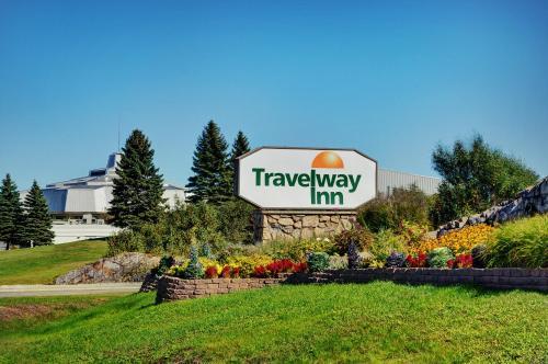 Travelway Inn Sudbury - Sudbury, ON P3E 5V4