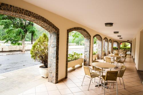 Grande Hotel Glória Photo