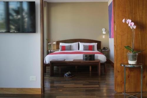 Palo Santo Hotel photo 14