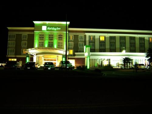 Holiday Inn Santee - Santee, SC 29142