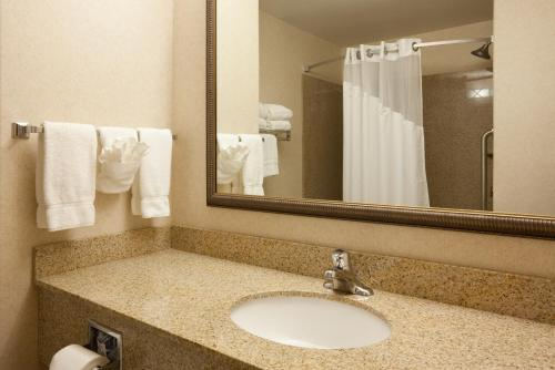 Holiday Inn Express Hotel & Suites Custer - Custer, SD 57730