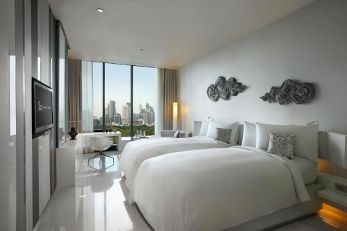 SO Sofitel Bangkok photo 26