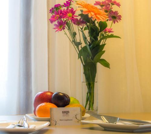 Mega Residence & Hotel Nisantasi, Istanbul