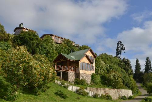 Cabañas Alcamar Photo