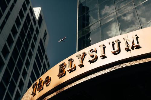 The Elysium Istanbul photo 26