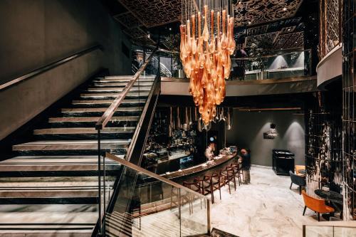 The Elysium Istanbul photo 49