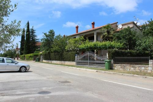 Apartment in Porec with One-Bedroom 23