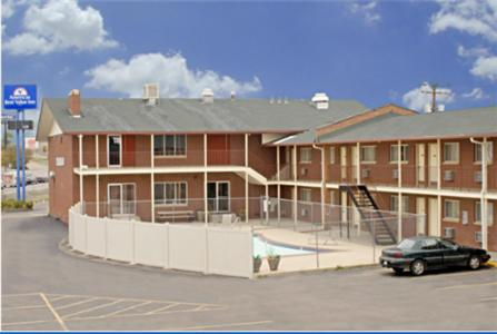 Americas Best Value Inn-greeley/evans - Evans, CO 80620