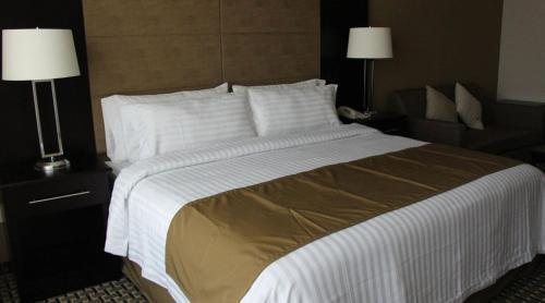 Holiday Inn Mexico Santa Fe Photo
