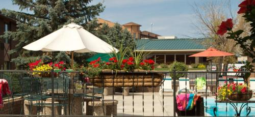 The Foothills Inn - Rapid City, SD 57701