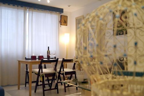 Apartment Rosa photo 13