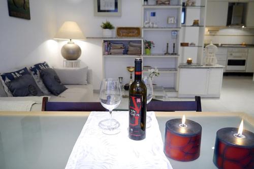 Apartment Rosa photo 20