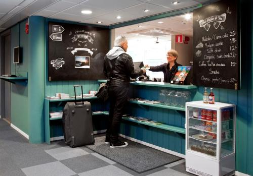 STF Malmö City Hostel & Hotel