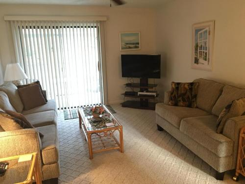 Apartment 153 Condos At New Smyrna Beach