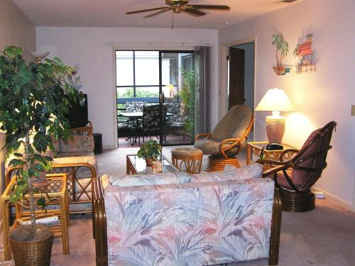 Apartment 250 Condos At New Smyrna Beach