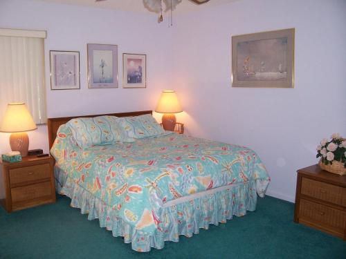 Apartment 262, Condos at New Smyrna Beach Photo