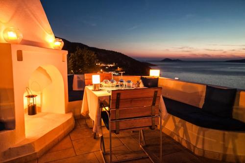 Hotel Villa Mahal, P.K.4 Kalkan, 07960 Antalya, Turkey.