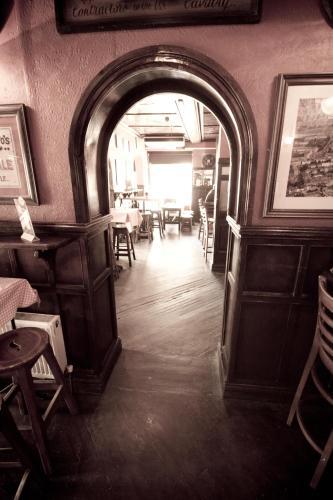 Portobello Hotel photo 36
