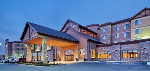 Hotels Near Anchorage Alaska Usa Emby Suites