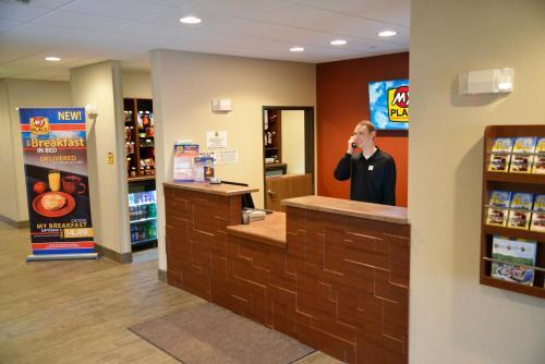My Place Hotel-anchorage Ak - Anchorage, AK 99503