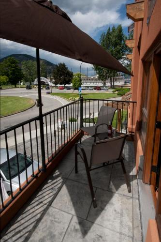 Casa Grande Inn - Penticton, BC V2A 1C1