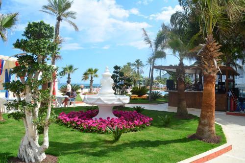 Beldibi Rama Beach Hotel odalar