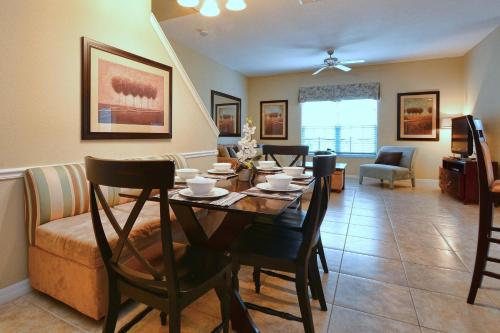 Paradise Palms Five Bedroom House 5008 - Kissimmee, FL 34747