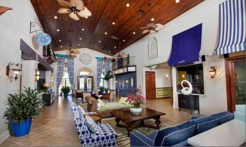 Paradise Palms Four Bedroom House 216 - Kissimmee, FL 34747