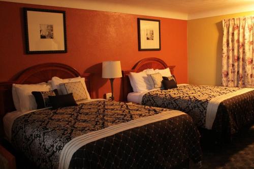 Rodeway Inn Wauseon Photo