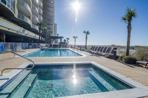 Ocean Villa By Panhandle Getaways - Panama City Beach, FL 32407