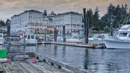 Prestige Oceanfront Resort - Sooke, BC V9Z 0V1