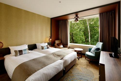 Hakodate Onuma Prince Hotel