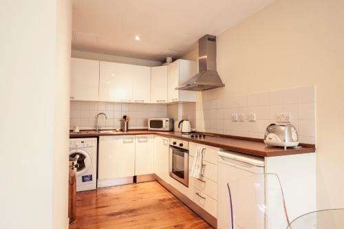 Camden Town, Regents Park Apartment by City Stay London Foto 6