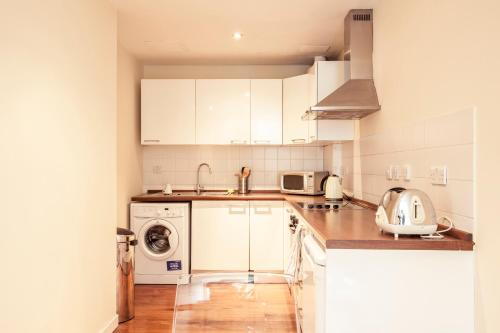 Camden Town, Regents Park Apartment by City Stay London Foto 4