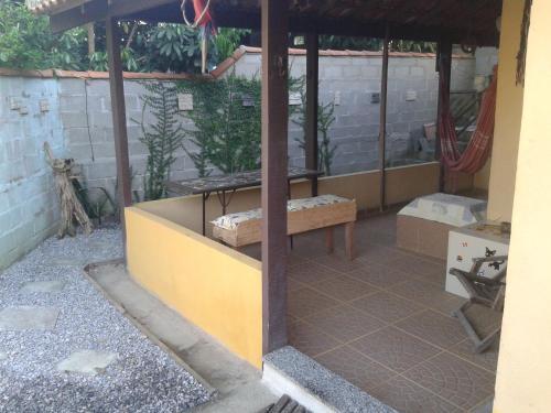 Casa do Murebe Photo