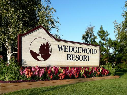 Wedgewood Resort Photo