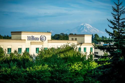 Hilton Seattle Airport And Conference Center - Seattle, WA 98188