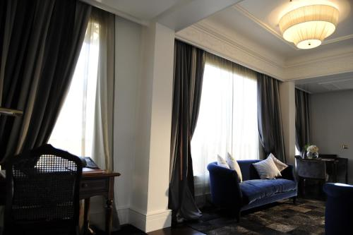 Hotel Majestic Roma – The Leading Hotels of the World photo 24