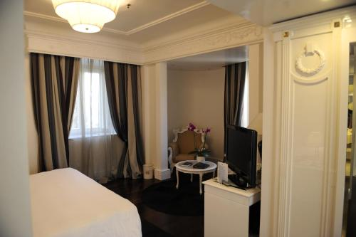 Hotel Majestic Roma – The Leading Hotels of the World photo 25