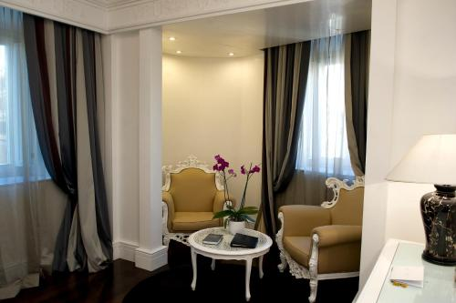 Hotel Majestic Roma – The Leading Hotels of the World photo 26