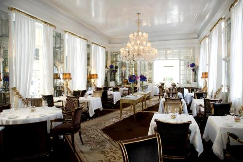 Hotel Majestic Roma – The Leading Hotels of the World photo 27