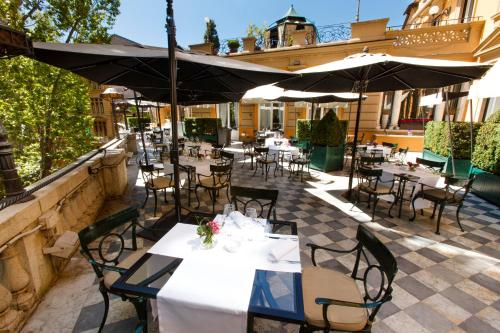 Hotel Majestic Roma – The Leading Hotels of the World photo 28