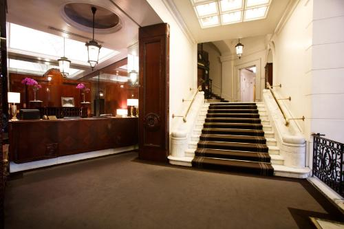 Hotel Majestic Roma – The Leading Hotels of the World photo 30
