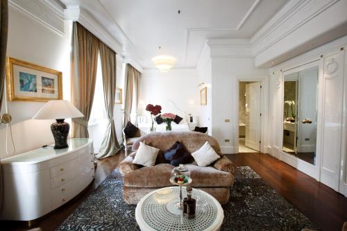 Hotel Majestic Roma – The Leading Hotels of the World photo 31