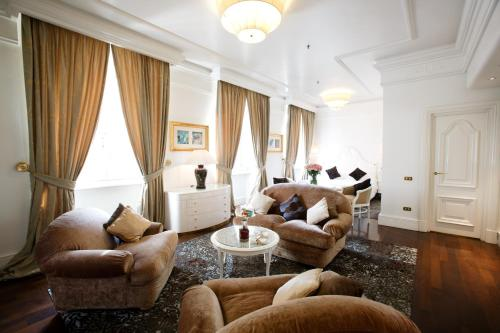 Hotel Majestic Roma – The Leading Hotels of the World photo 35
