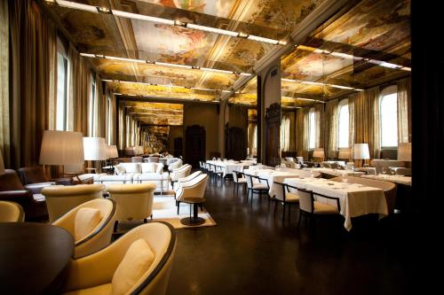 Hotel Majestic Roma – The Leading Hotels of the World photo 36