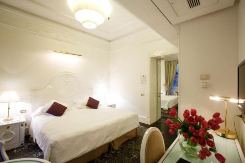 Hotel Majestic Roma – The Leading Hotels of the World photo 37